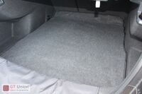 "Коврик в багажник ""Carpet"" GT Union® для Passat 8"