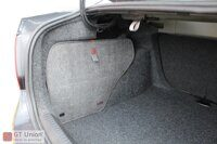 "Органайзеры-панели ""Orgpanel"" GT Union® ""Comfort"" (левый) в VW Polo Sedan Mk5"